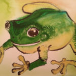 zela-bissett-green-tree-frog-02